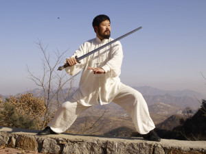 Chen Zhonghua - Master of Chen Style Taijiquan Practical Method