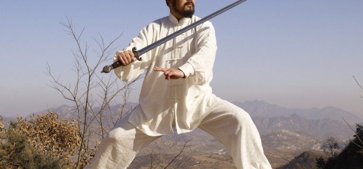 Meister Chen Zhonghua – 19. Generation