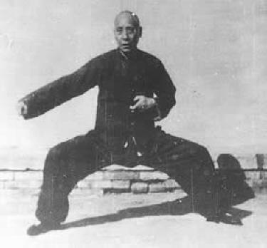 Meister Chen Fake – 17. Generation
