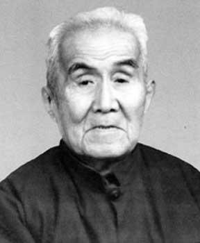 Meister Hong Junsheng – 18. Generation