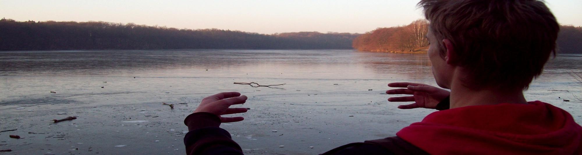 Qigong:  Bewegung - Meditation - Stille