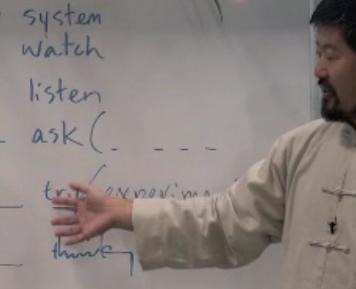 CZH-learning-steps