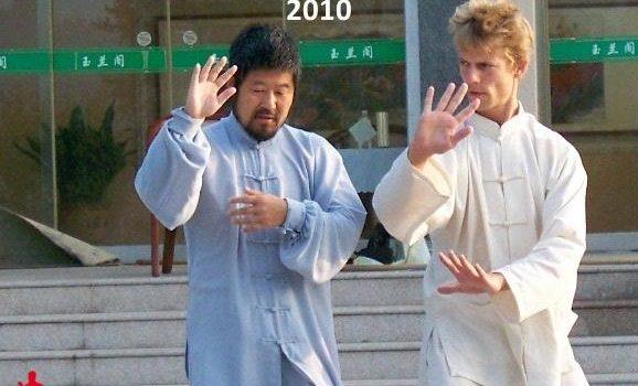 Bildergalerie – Daqingshan Fulltime Training 2010