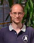 Lutz Liese, Tudi & Local Instructor Potsdam
