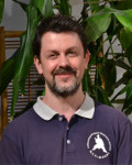 Sven Carl Gusowski, Tudi & Head Instructor PM Germany