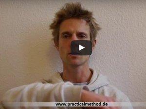 Video über Absichtslosigkeit – Wuwei